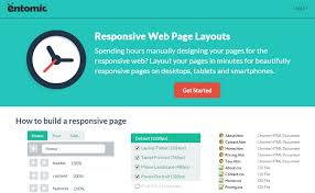 responsive design css 12 essential responsive design tools sitepoint