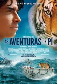Assistir Filme Online As Aventuras de Pi Legendado