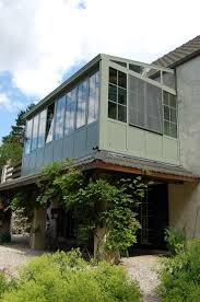 amenager une veranda best 20 véranda classique ideas on pinterest cloison vitree