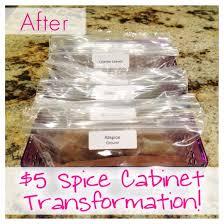 Spice Cabinet Organization 5 Spice Rack Organization Your Ocdiva