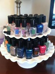32 best nail polish storage images on pinterest nail polish