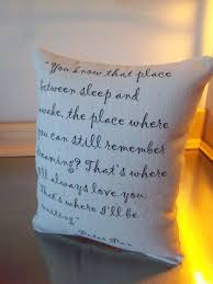 cotton gift ideas quotes for pan pillow cotton throw pillow 2nd