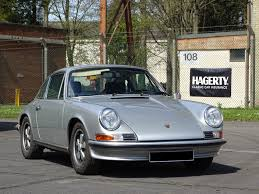 porsche 911 front 1968 porsche 911 hagerty u2013 classic car price guide