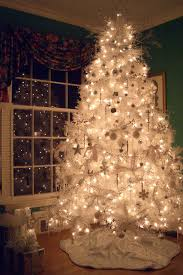 aluminum and tinsel trees tree holidays and