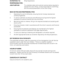 an exle of resume fearsome description exles for resumehef helper professional