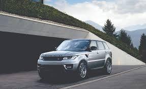 2017 land rover range rover sport gets tech updates u2013 news u2013 car