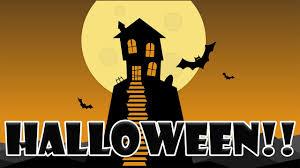 i made a haunted house illustrator design halloween edition