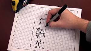 Measurements Of Kitchen Cabinets How To Measure For New Kitchen Cabinets Youtube