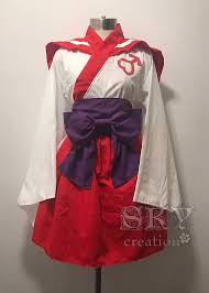 Sailor Mars Halloween Costume Sailor Mars Kimono Dress