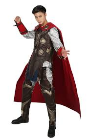 thor costume men s thor costumes deluxe theatrical quality costumes