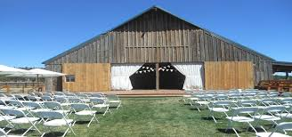 outdoor wedding venues oregon hollow dude ranch vacations weddings special events