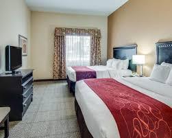 Comfort Inn Shreveport Comfort Suites U2013 Shreveport La Hotel