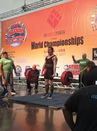 squamish lifter powers his way to world championship win