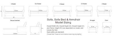average couch depth standard sofa seat width glif org