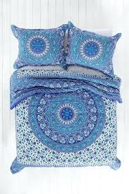 bedding bohemian duvet bedding hippie sheets hipster covers cover