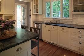 Kitchen Countertops Types Countertops Cost Kitchen Countertop Materials With Black Quartz