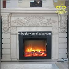 polystone electric fireplace polystone electric fireplace