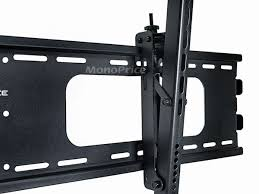 tv wall mount spacers titan series extra wide tilt wall mount for extra large 37 70 in