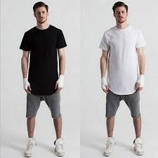 aliexpress buy 2016 new design hot sale hip 2016 t shirt white wholesale extended tshirt mens hip