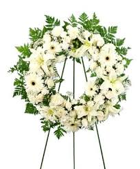 cheapest flowers cheap funeral wreaths sumoglove