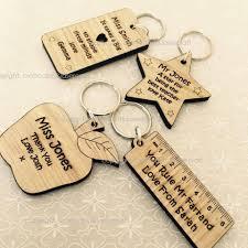 star key rings images Personalised keyrings school leaver teacher gift end of year jpg