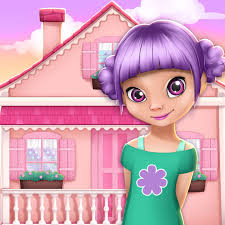 Doll House Decoration Android Apps by My Play Home Decoration Games Create A Virtual Doll House For