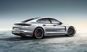 red porsche panamera 2017 porsche exclusive reveals enhancements for 2017 panamera