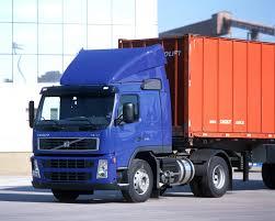volvo truck sleeper volvo fm12 340 4 2 tractor sleeper cab u00272001 u201305