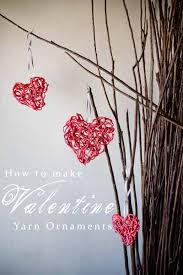 Valentine S Day Home Decor Love by 20 Easy Diy Home Decor Ideas For Valentines Days