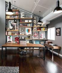 Office Design Ideas For Small Office 75 Small Home Office Ideas For Men Masculine Interior Designs