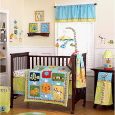 Cocalo Crib Bedding Sets Baby 4 Pc Crib Bedding Set