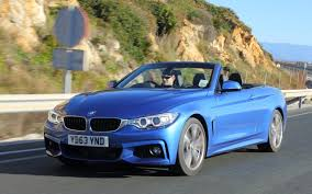 porsche convertible 4 seater bmw 4 series convertible review better than a mercedes c class