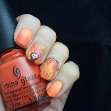 21 thanksgiving nail ideas crazyforus