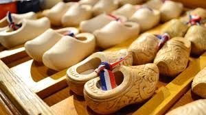 the making of wooden shoes clog youtube