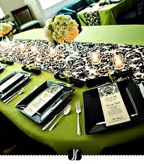 tbdress blog green wedding theme the choice of eco friendly people