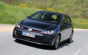 vw golf gti 2015 mexico best new cars