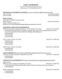 resumes and cover letters career development center hamline