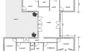 plan maison 100m2 4 chambres plan maison 100m2 4 chambres top simple m with plan maison de