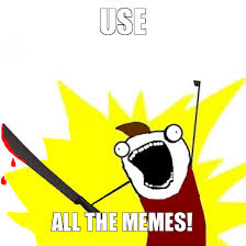 All The Memes - every memes image memes at relatably com