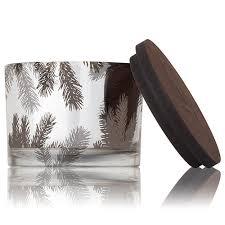 thymes frasier fir thymes frasier fir mercury glass statement candle 521754000