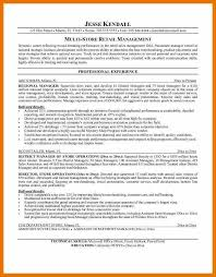 retail manager resume examples resume example and free resume maker