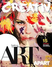 15 artists that push boundaries by creativ magazine issuu