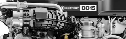 detroit dd 15 superior durability latest technology