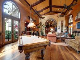 traditional game room with pendant light by jackie turner zillow