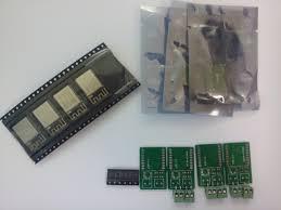 Diy Kit by Esp8266 Wireless 12v 5 16v Led Dimmer Diy Kit From Manueldomke