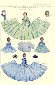 264 best print paper doll images on pinterest paper dolls
