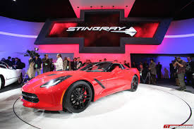 75 stingray corvette 75 of 2014 corvette stingrays purchased with z51 package gtspirit