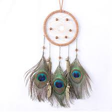 online buy wholesale peacock hanging decoration from china peacock