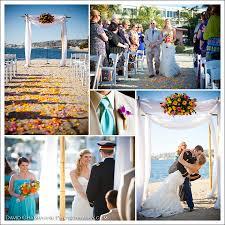 wedding flowers san diego grand ballroom bahia resort hotel san diego the venue search