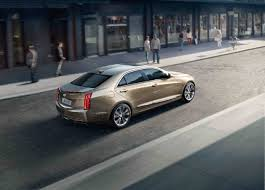 2013 cadillac ats 3 6 gm launches 2016 cadillac ats l in china gm authority